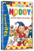 Noddy Lets Get Ready For School PC
