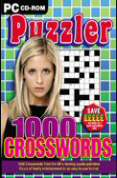 Puzzler 1000 Cross Words PC