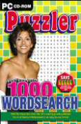 Puzzler 1000 Word Search PC
