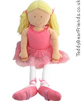 Twirly Girly Dancing Doll