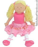 Twirly Girly large doll