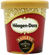 Baileys Irish Cream Ice Cream (500ml)