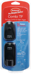 Combi TF Remote Control and Flash Trigger