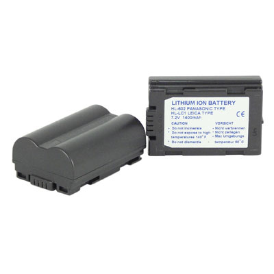 HL-LC1 Battery for Leica Cameras