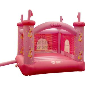 Airflow Barbie Fantasy Castle