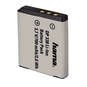 Fuji NP-50 Digital Camera Battery -