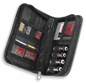 HAMA Memory Card & Accessory Case ~ 47153/49858 ~ SPECIAL