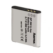 Olympus LI-50B Digital Camera Battery - Hama
