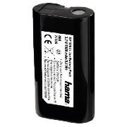 HAMA Rechargeable Li-Ion Battery DP 326 for Kodak