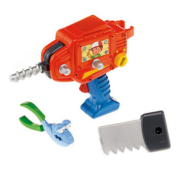 Fisher-Price Handy Manny Fix-It Power Tool