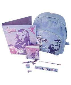Bag and Stationery Set