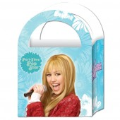 Shaped Paper Party Loot Bags - 6 in a pack