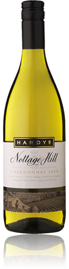 Nottage Hill Chardonnay 2009 South