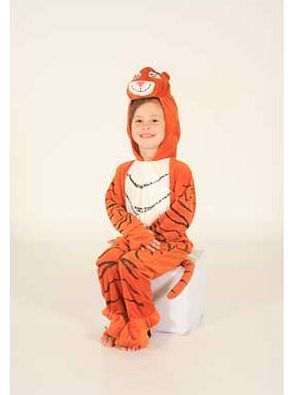 The Tiger Who Came to Tea Onesie