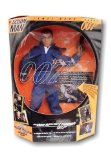 Action Man James Bond: The World is Not Enough Doll