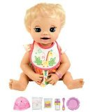 Baby Alive Potty Training Doll
