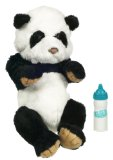 FurReal Friends Newborn Panda Bear