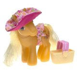 My Little Pony Berry Pickin Fun with Butterscotch