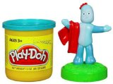Play Doh - In The Night Garden Iggle Piggle Can Topper