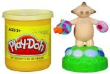 Play Doh - In The Night Garden Makka Pakka Can Topper