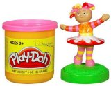 Play Doh - In The Night Garden Uppsy Daisy Can Topper