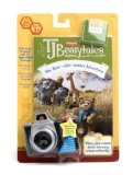TJ Bearytales Deluxe Book and Camera