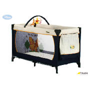 Winnie The Pooh Relfections Travel Cot