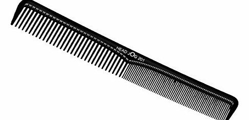 201 Black Styling Comb