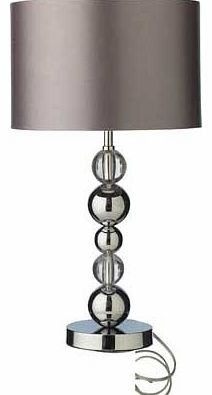 Austin Stack Ball Table Lamp -