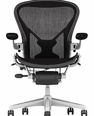 Herman Miller Aeron Office Chair, Size B,