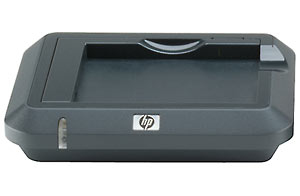 HEWLETT PACKARD HP iPAQ hw6000 Series Battery Charger