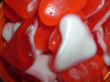Jelly Heart Throbs - Large
