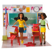 School Musical Small Doll Dressing Room