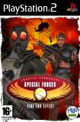 CT Special Forces Fire For Effect PS2