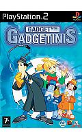 Gadget & The Gadgetinis PS2