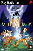 The Mummy PS2