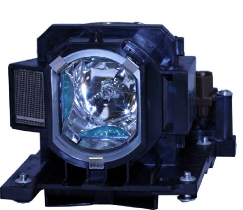 Diamond Lamp for HITACHI CP-X3511 Projector with a Philips bulb inside housing