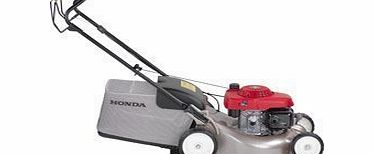Honda HRG466SK Petrol 4 Wheel Petrol Lawnmower Mower Self Propelled