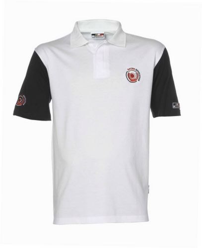 Mens BAR Honda Team Polo Shirt