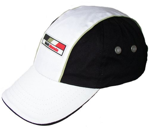Team BAR Honda Team Cap