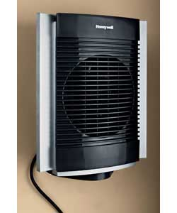 Honeywell 2kW Wall Mount Fan Heater