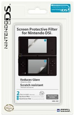 Dsi Protective Filter - Clear