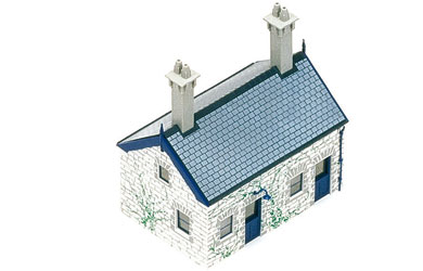 Hornby Railway Cottage R539