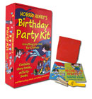 Complete Birthday Party Kit