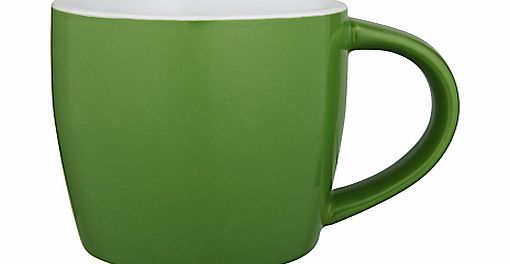 House by John Lewis Coloursphere Mug