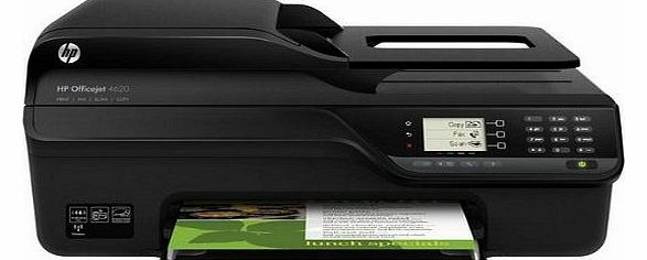 Officejet 4620 e All-In-One Printer