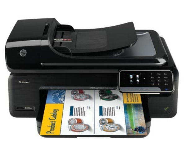 Officejet 7500A