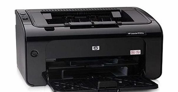 hp laserjet p1102w owners manual