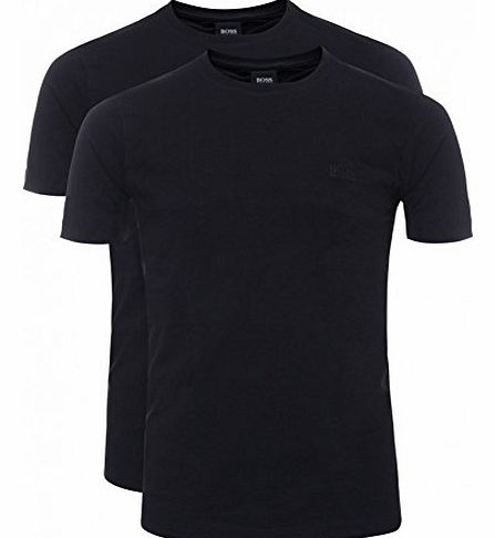 Black Two Pack T-Shirts