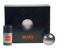 Boss In Motion Eau de Toilette 40ml